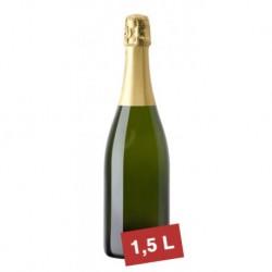 Magnum Champagne Brut Rosé