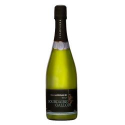 Champagne : brut de tradition